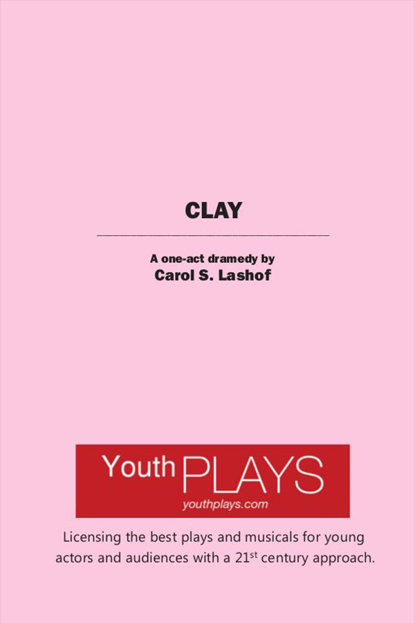 Clay by Carol S. Lashof